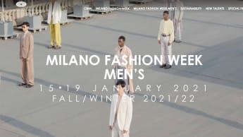 ミラノ・メンズ・ファッションウィーク