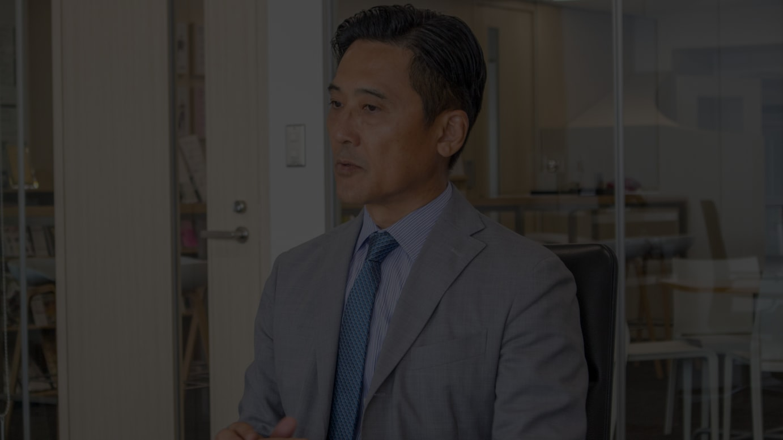 伊藤忠ファッションシステム 代表取締役社長 駒谷隆明