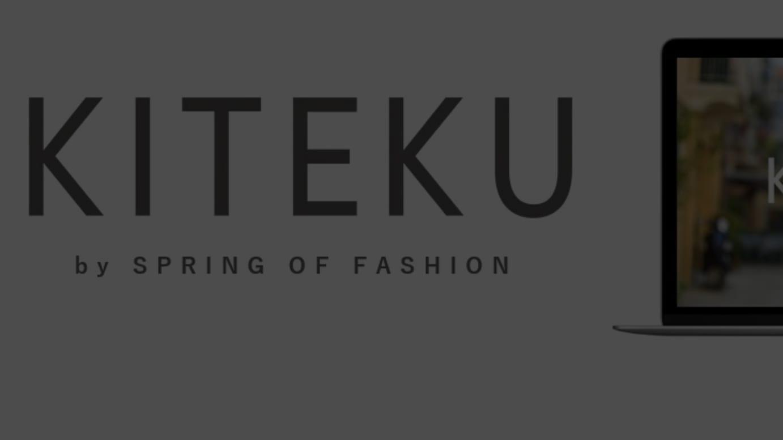 「KITEKU」イメージ画像