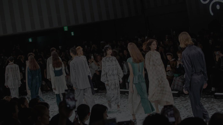 tiit tokyo 20年春夏コレクション