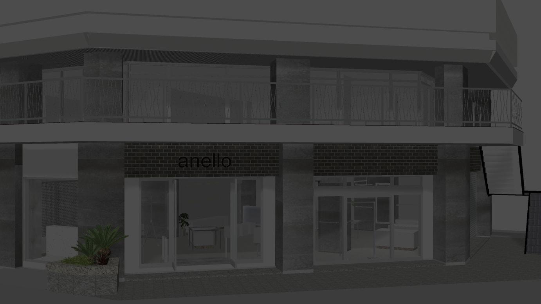 anello®TOKYO店舗イメージ