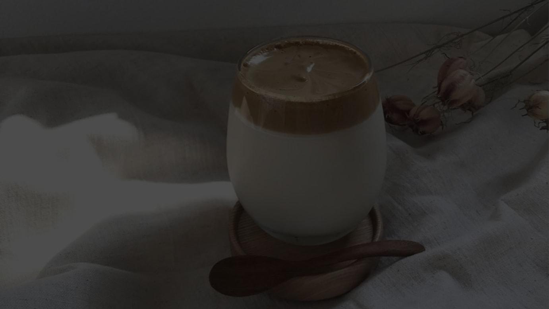 コーヒー ダル ココア ゴナ