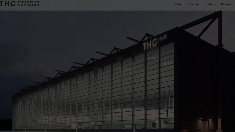 THG公式サイトより