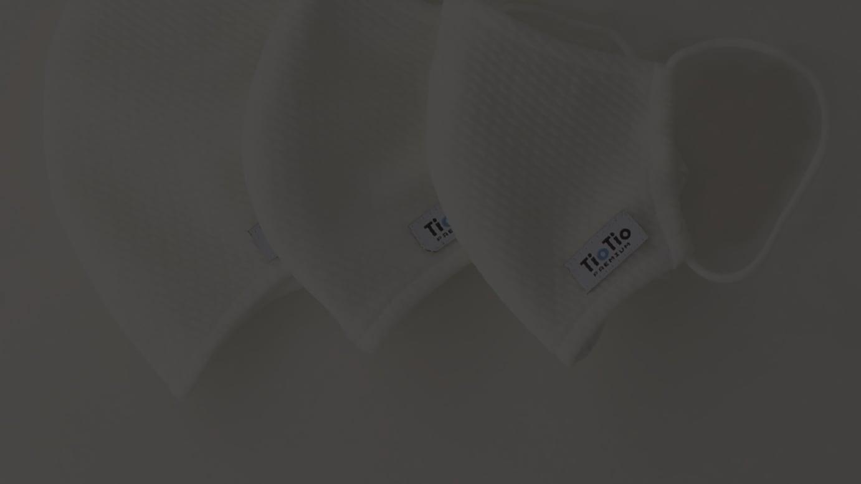 機能性布マスク イメージ