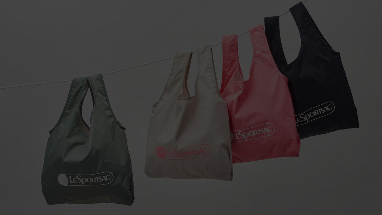 ショッパーバッグ イメージ