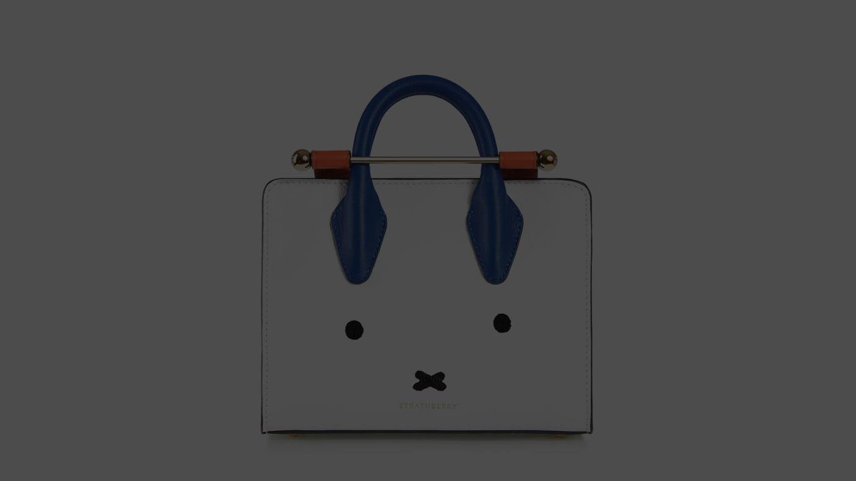 「Miniature Tote」(税別3万9000円)