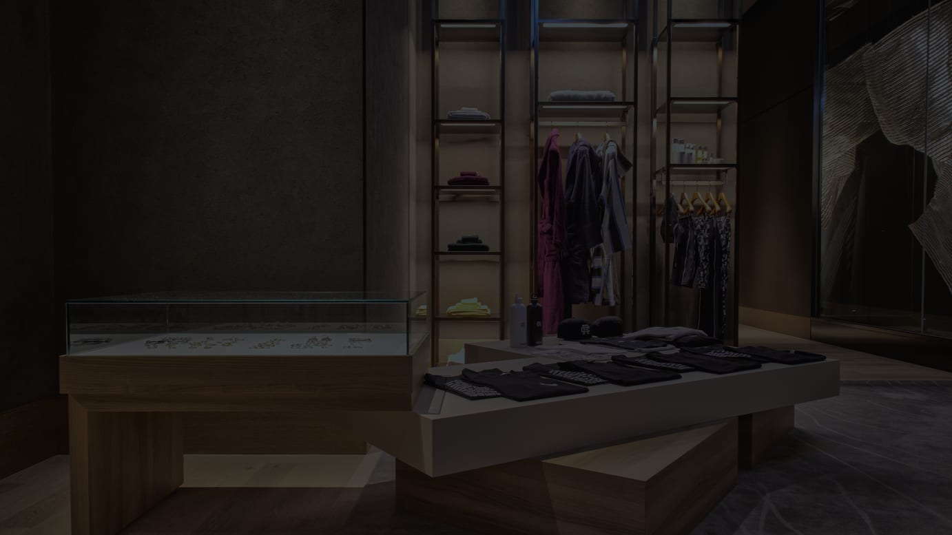 THE SPA boutique by ADELAIDE
