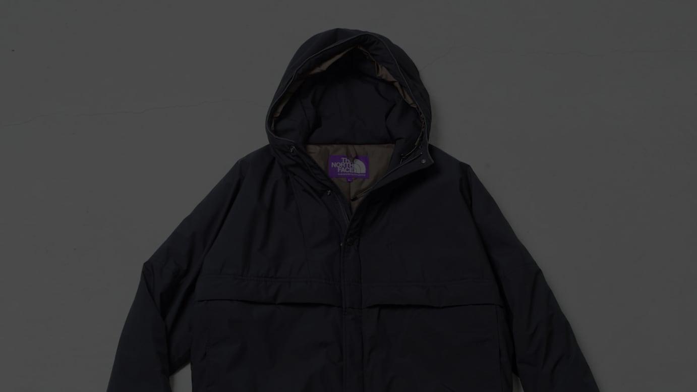 GORE-TEX INFINIUMTM Insulation Jacket