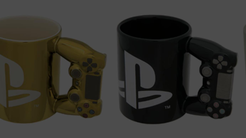 Controller Mug