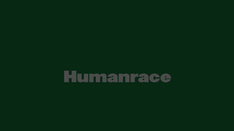 Humanrace公式サイトより