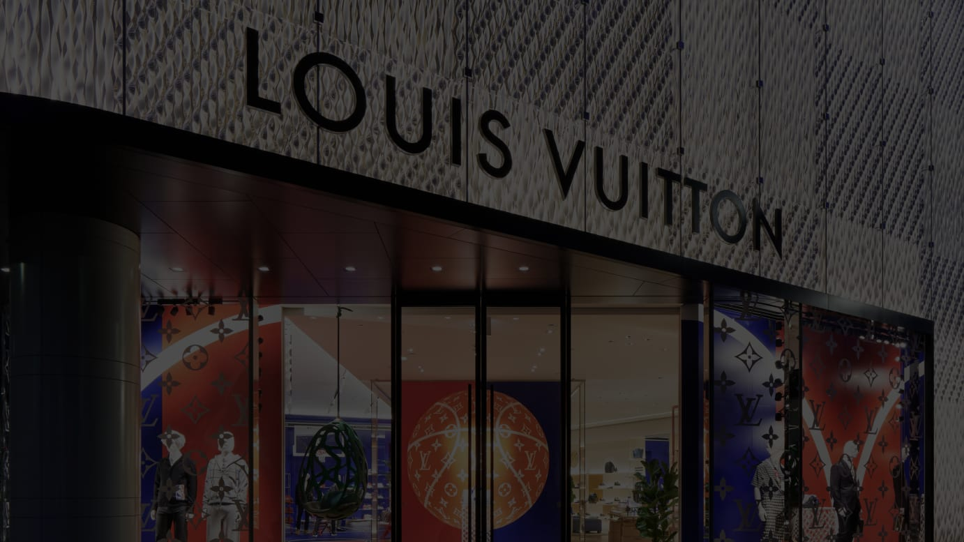 ©LOUIS VUITTON / DAICI ANO