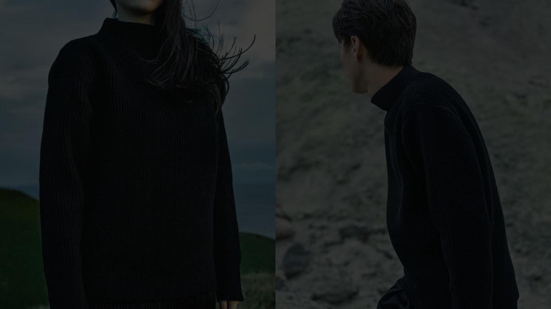 The Sweaterイメージヴィジュアル
