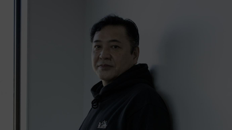 ベイクルーズ 杉村茂社長