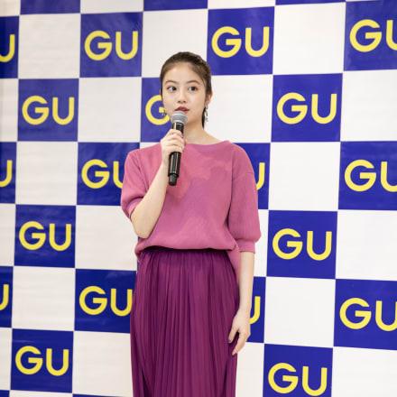 3d387a865fe ジーユーが2年半ぶりに渋谷に出店、アバターで試着して買える初の店舗