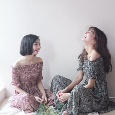 """愛甲千笑美&ひかり姉妹がプロデュースする新ブランド「イフシー」がデビュー、スタイルが良く見える""""彼女服""""を提案"""