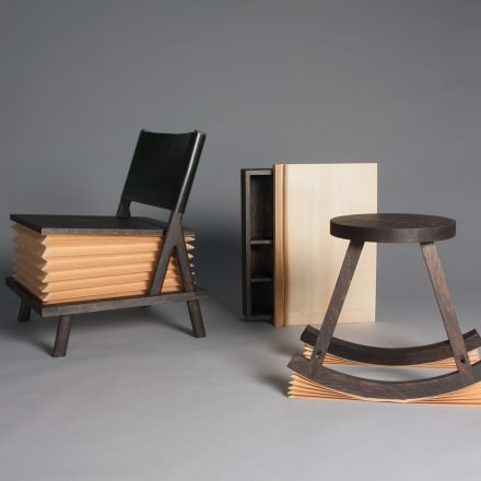 Audible Furniture, Hemmo Honkonen, photo: Hemmo Honkonen