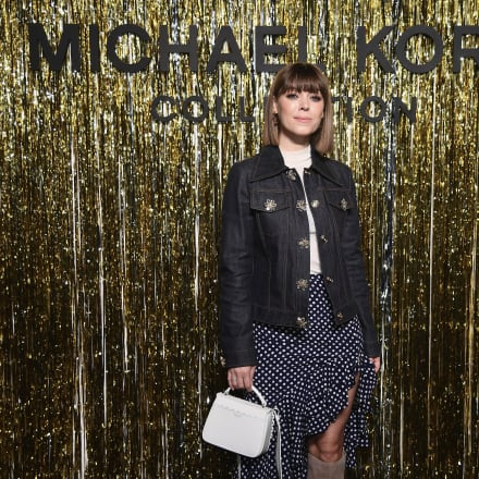 Getty Images for Michael Kors
