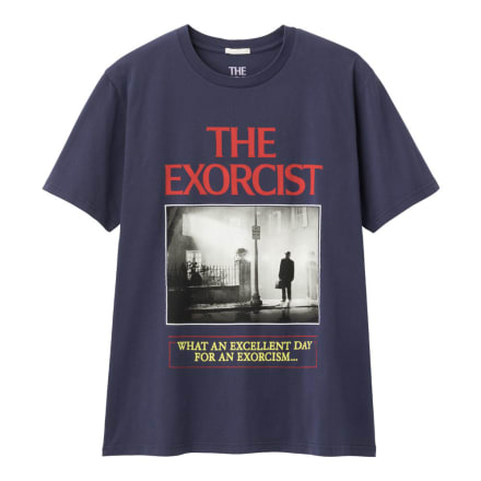 THE EXORCIST and all related characters and elements © & TM Warner Bros. Entertainment Inc.(s19)