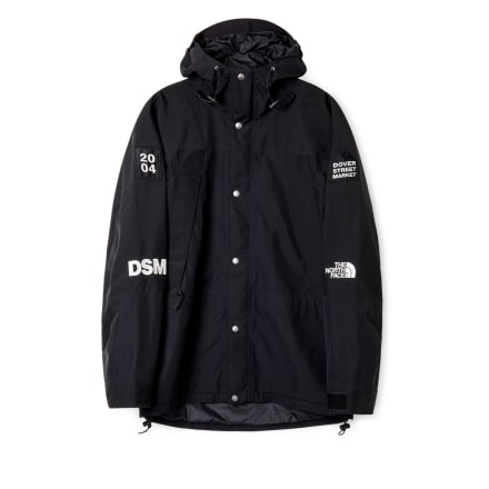 The North Face 4万4,000円(税抜)