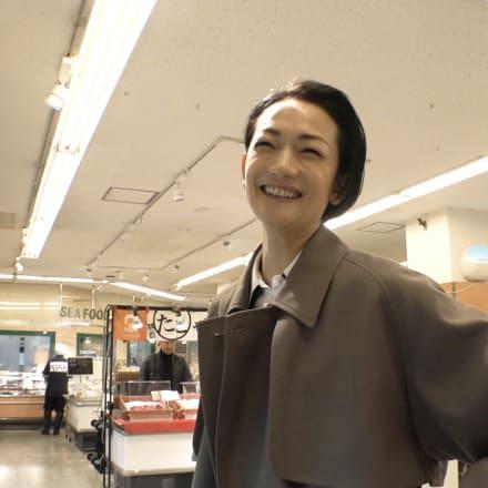冨永愛が10年ぶりのパリコレ挑戦、フジテレビ「セブンルール」が密着