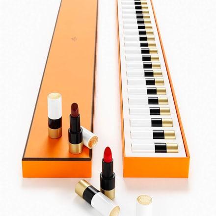 「ピアノ 24色」 © Quentin Bertoux