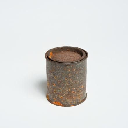赤瀬川原平(1934〜2014)ハイレッド缶詰 1964 罐詰 5.8×5.0×5.0cm