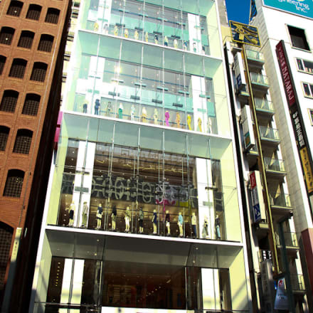 ユニクロ 銀座店