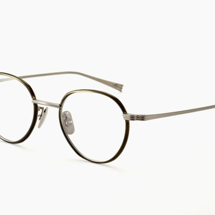 OG×OLIVER GOLDSMITH for Continuer「CUT two 46」税別3万6,000円