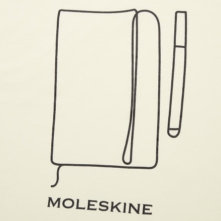 Moleskine is a registered trademark. © All rights reserved