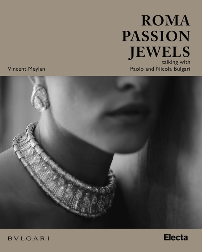Roma, Passion, Jewels - talking with Paolo and Nicola Bulgari