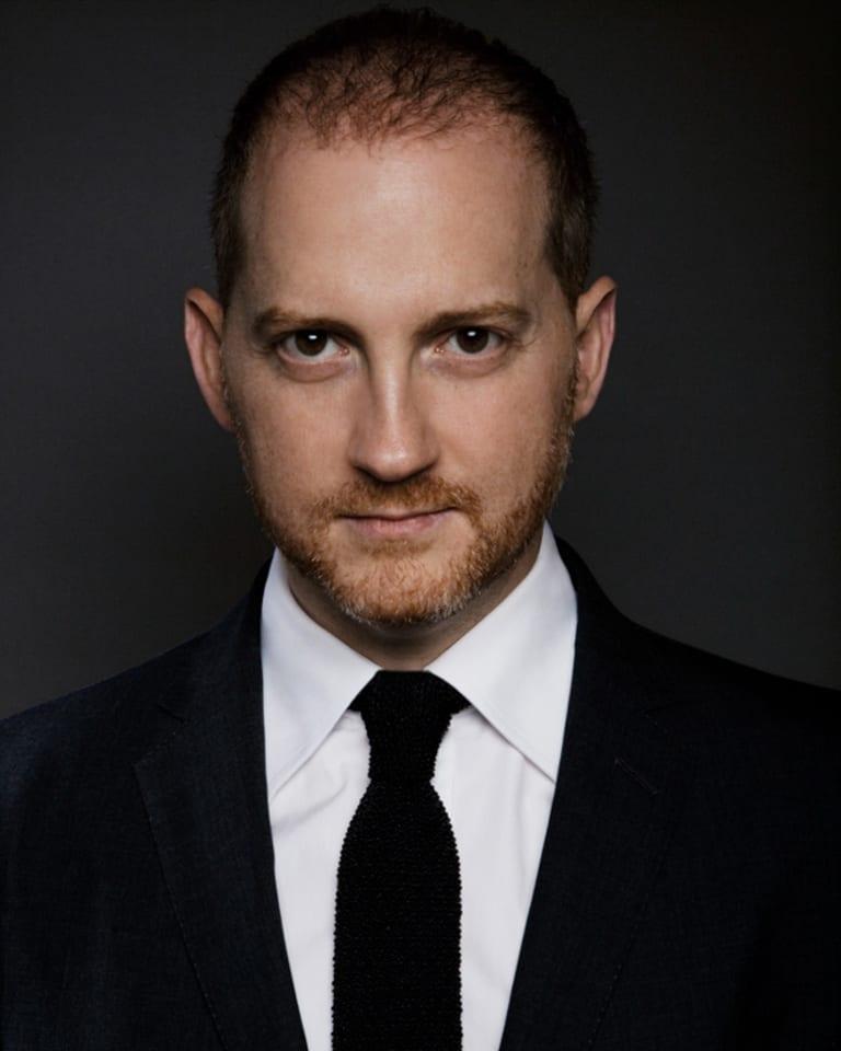 新CEOに就任するジョシュア・ シュルマン