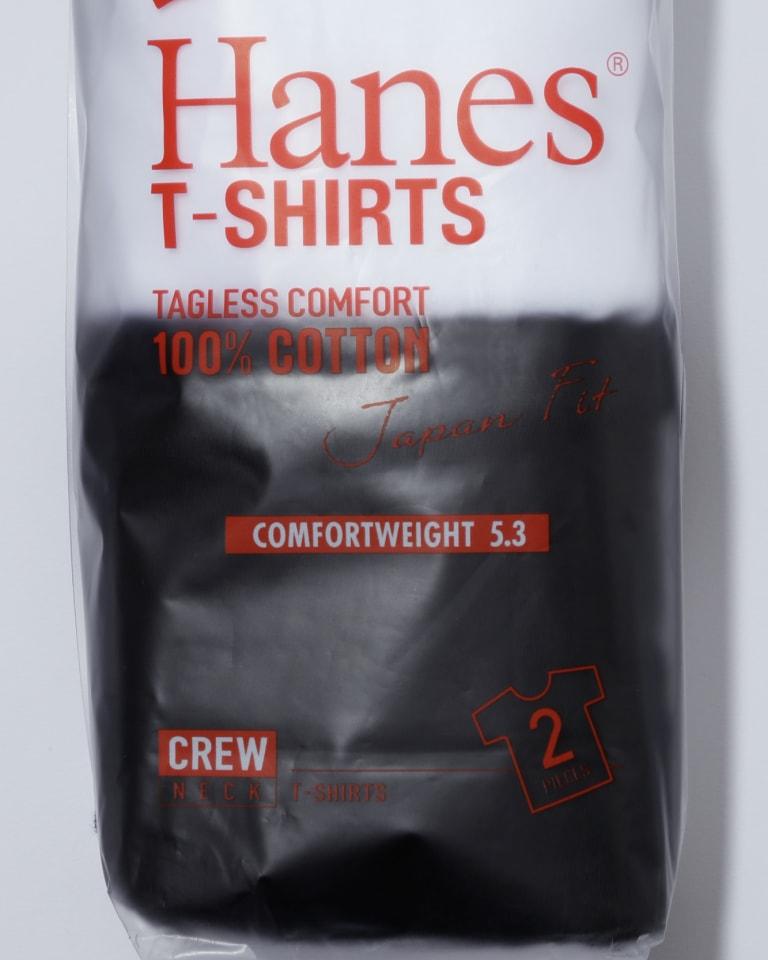 "Hanes Japan Fit""COMFORTWEIGHT 5.3"""