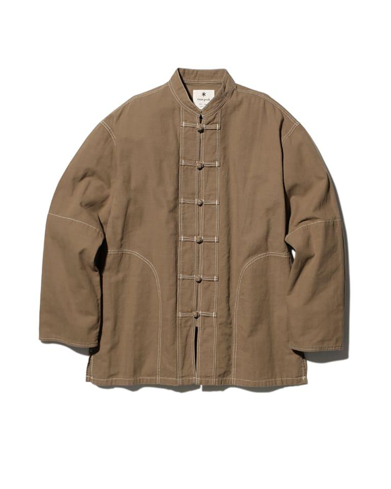 チャイナジャケット(2万8,000円/税別)