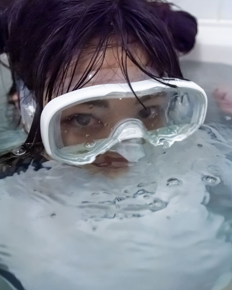 Buoyancy   浮力