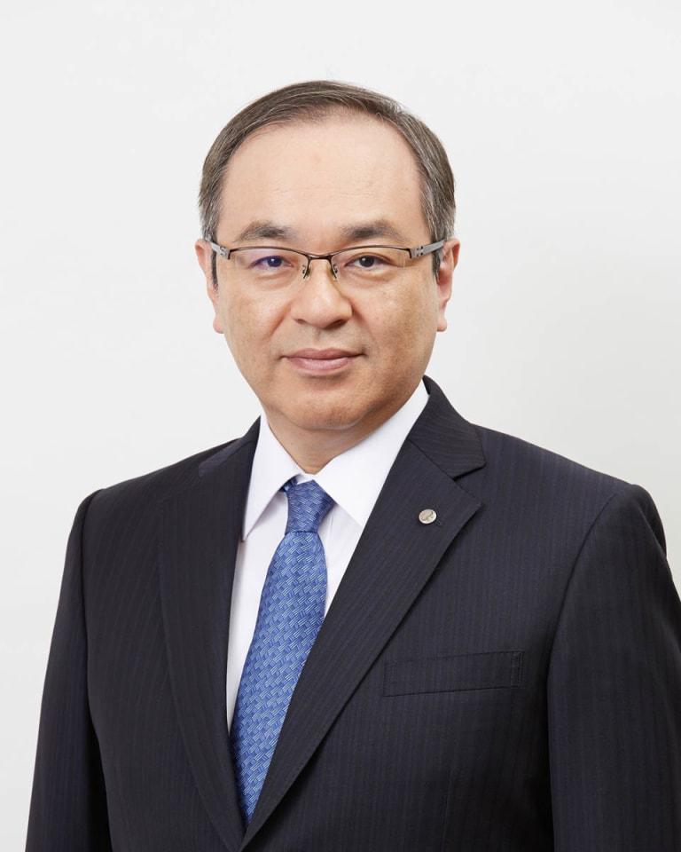 2021年1月1日付けで代表取締役社長執行役員に就任する長谷部佳宏氏