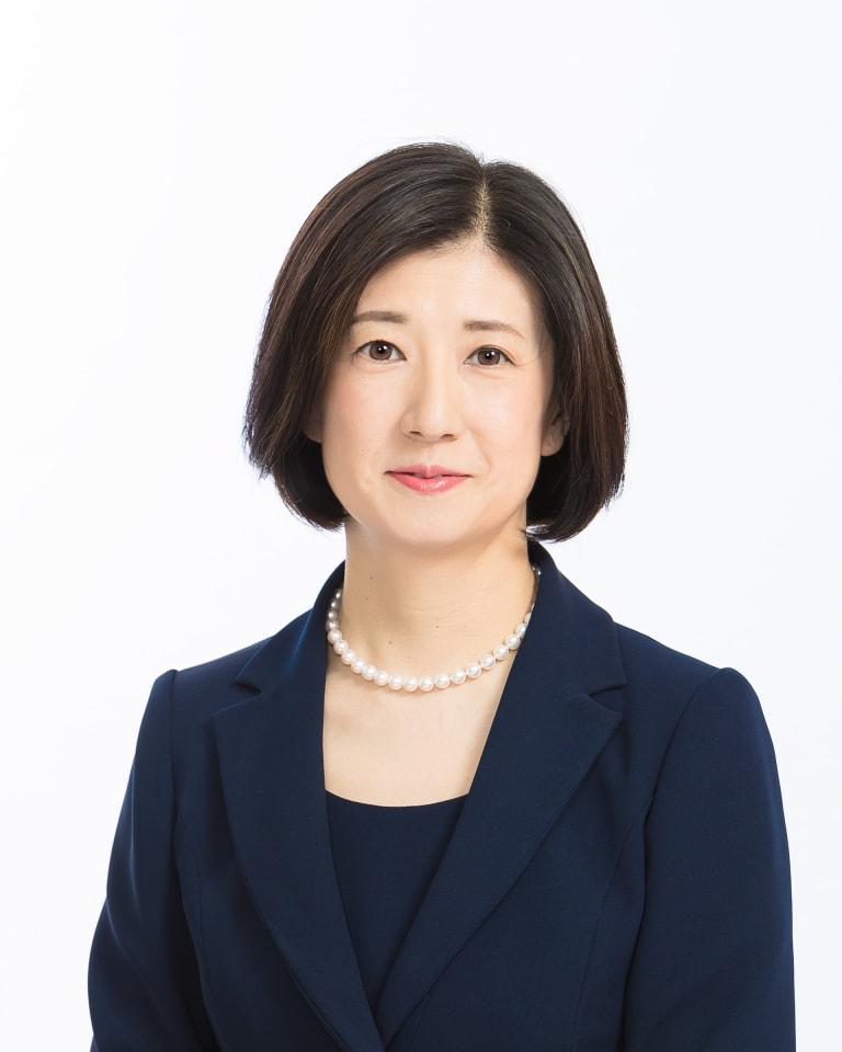 大塚久美子氏(代表取締役社長)