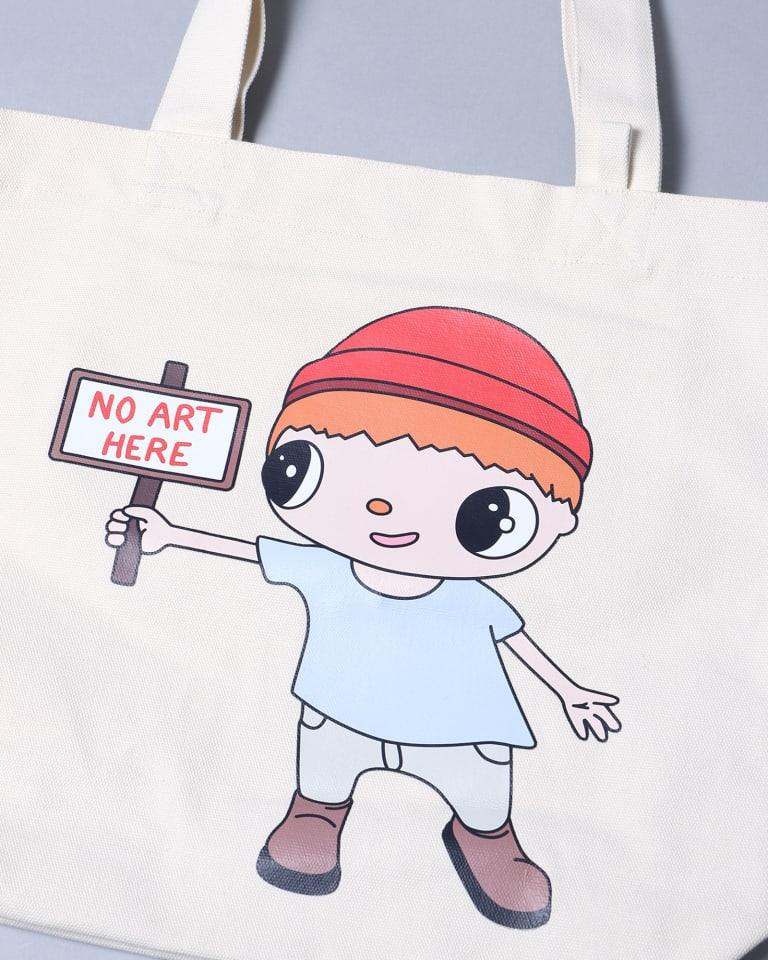 トートバッグ(税別3800円)