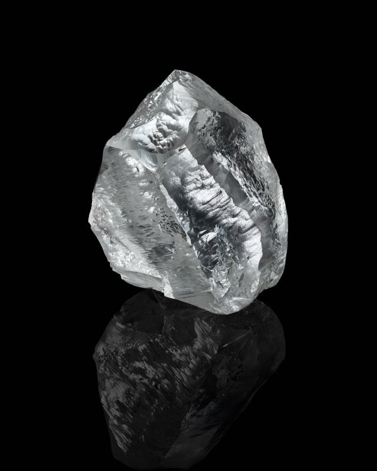549カラットのダイヤモンド「セトゥーニャ」