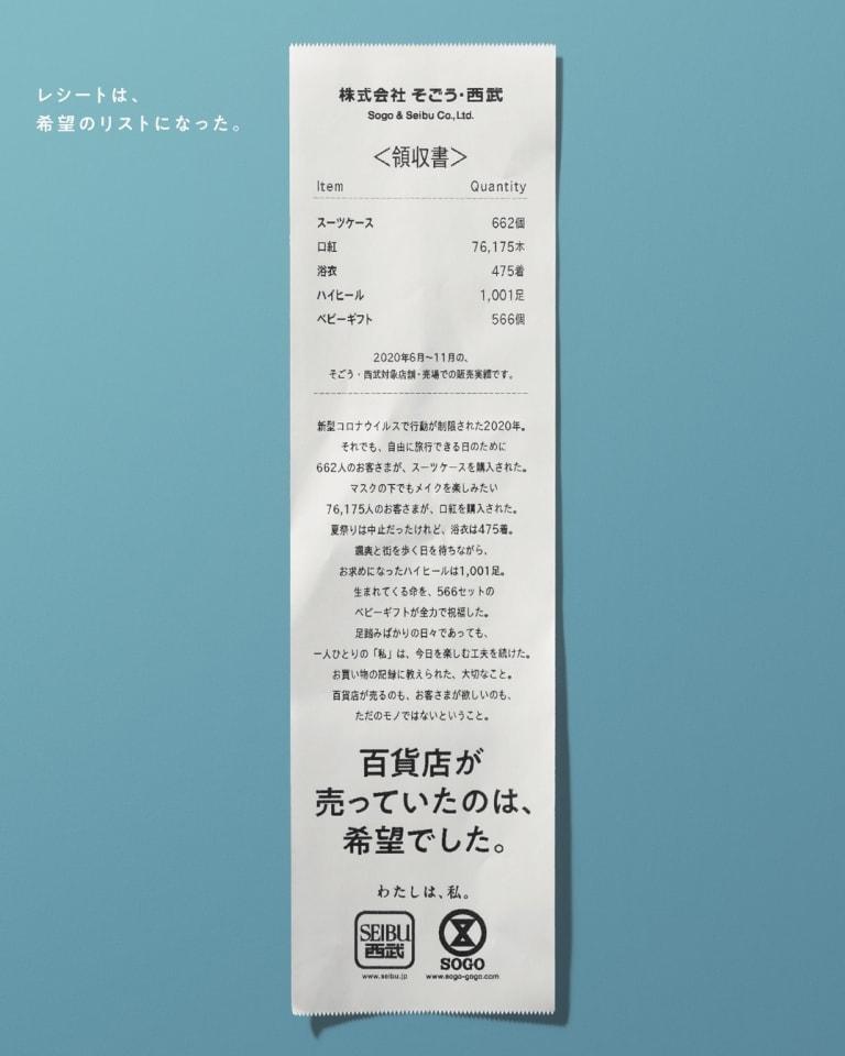 2021年の正月広告
