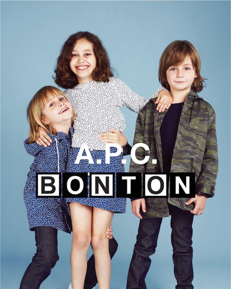 A.P.C. BONTON