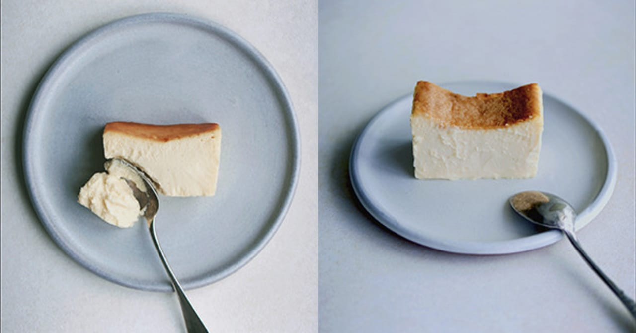 チーズ ケーキ カンテサンス
