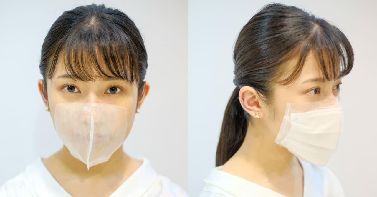 耳 にかけ ない マスク Amazon.co.jp: 耳にかけないマスク