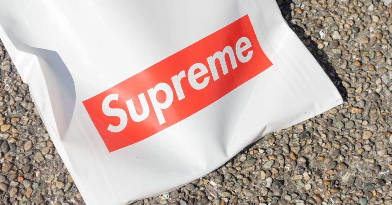 コロナ supreme