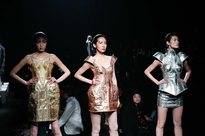 東京のファッションシーンを変えるプロジェクト「HAPPENING」第2弾開催へ