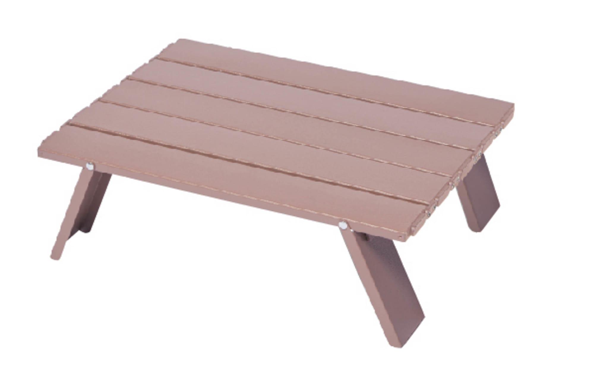 テーブル ワークマン