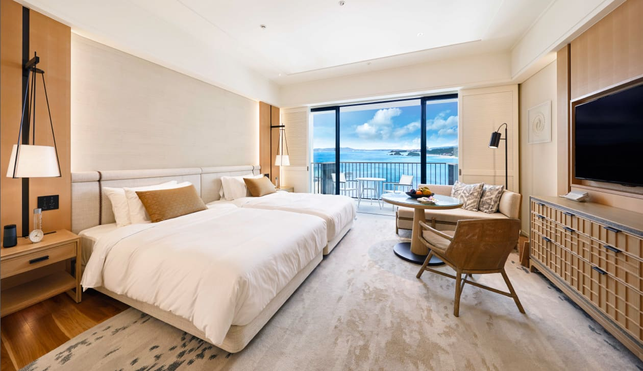 ハワイ 高級 ホテル