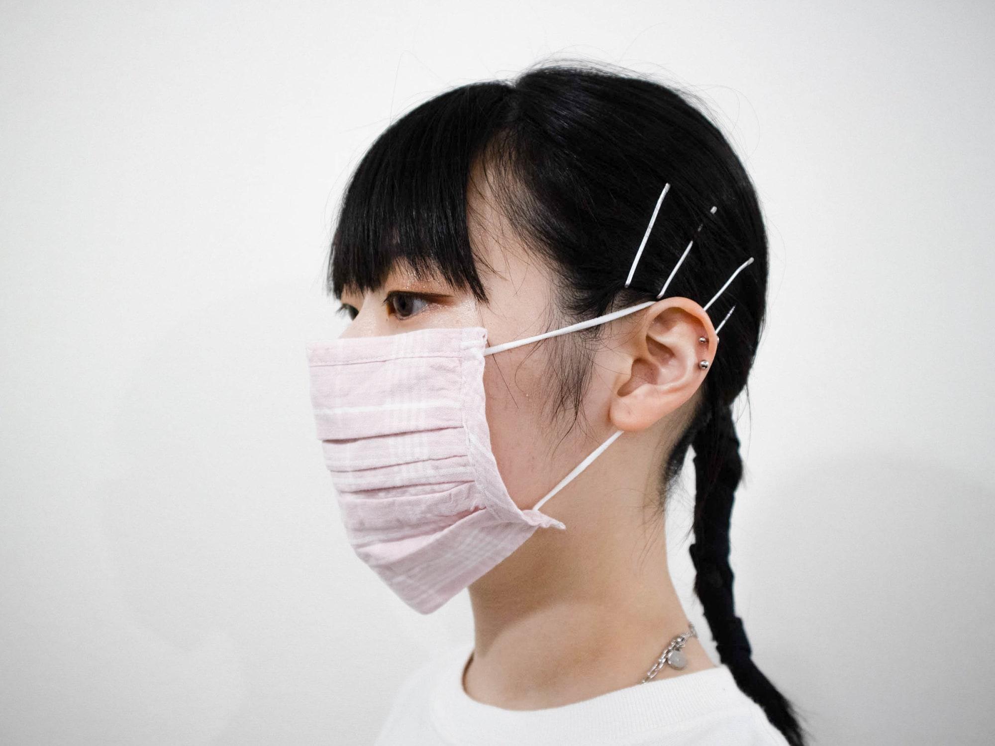 マスク 無印