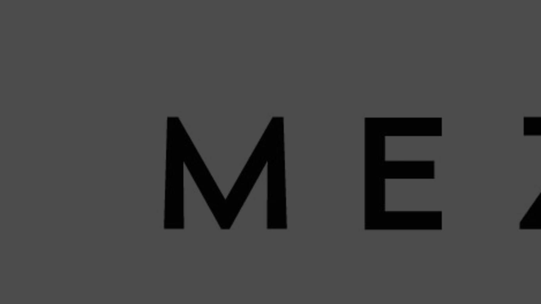 MEZON ロゴ