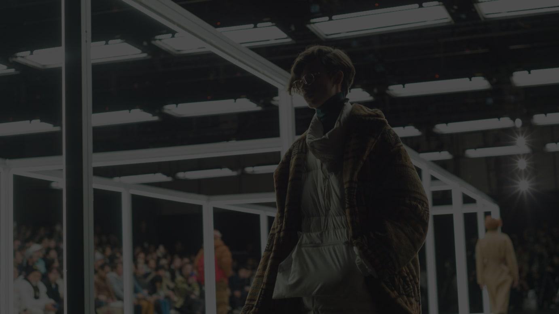 2018-19年秋冬コレクション