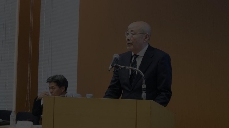 代表取締役社長CEO 北川直樹